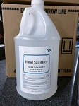 1 Gallon DPI Hand Sanitizer