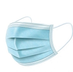 SURGICAL FACE MASK - Box of 100