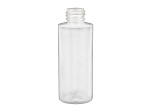 2oz Round Bottle with Pump